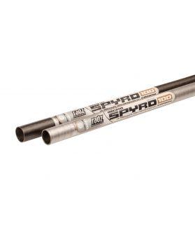 Mástil Windsurf Carbono Radz Microspyro 100     370