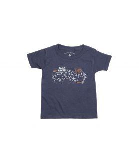 Camiseta Radz Hawaii Sharks 6