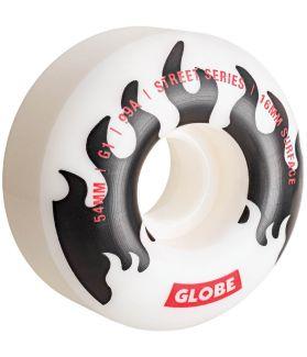 Ruedas Skate Globe G1 54mm