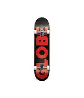 Skate Completo Globe G0 Fubar 7,75''