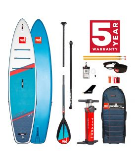 Pack Tabla SUP Hinchable Red Paddle Co. 2021 11'0'' Sport