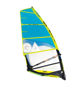 Vela Windsurf Gaastra Matrix 2018 2018          8.4