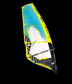 Vela Windsurf Gaastra Pure 2018 4.4 M.