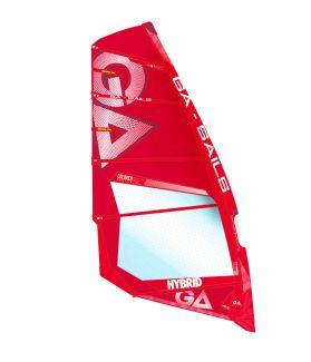 Vela Windsurf GA Hybrid 2021 7.7 C3