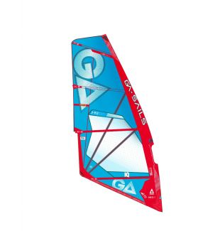 Vela Windsurf GA Sails IQ Hd 2021 5.6 C1