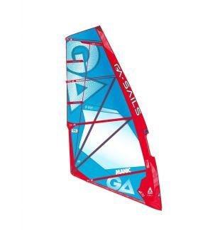 Vela Windsurf GA Manic 2021 5.8 C1