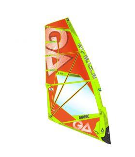 Vela Windsurf GA Manic 2021 5.4 C2