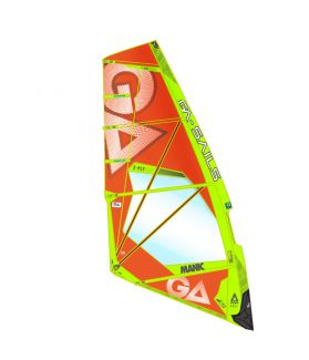 Vela Windsurf GA Manic 2021 3.7 C2