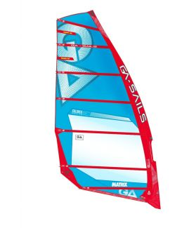 Vela Windsurf GA Matrix 2021