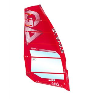 Vela Windsurf GA Matrix 2021 7.7 C3