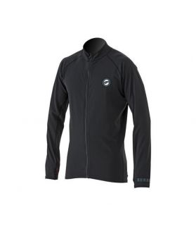 Chaqueta SUP Prolimit Top Quick Dry Negro / Azul