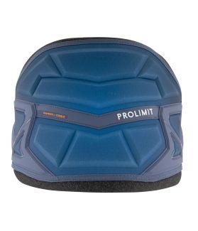 Arnés Cintura Windsurf Prolimit Teamwave Azul/ Naranja