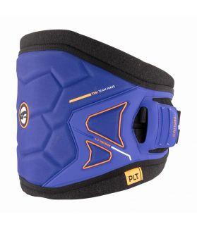 Arnés Cintura Windsurf Prolimit Teamwave MPL Azul / Naranja
