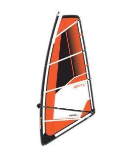 Aparejo Windsurf STX Rig Powerkid Hd Dacron  3.1