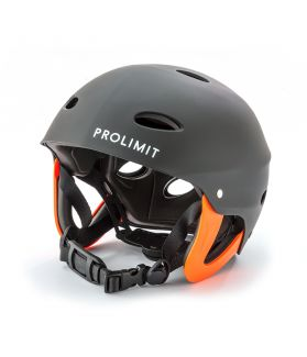 Casco Ajustable Prolimit Watersport Helmet Naranja