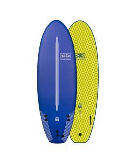 Tabla Surf Softboard Ocean & Earth Bug One 6´0´´ NAVY