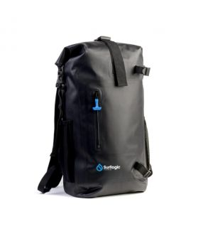 Expedition-dry Waterproof Backpack 40l / Black