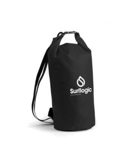Saco Estanco Surflogic Dry Tube 20L /Negro