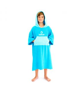 Poncho Surflogic (JUNIOR)