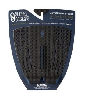 Pad Action Slater 5 Piece Arch Traction Black/blue