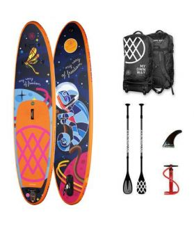 Pack Tabla SUP Hinchable Anomy Jason Pop 9´8´´