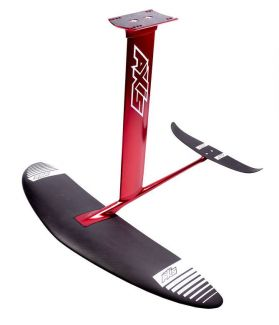 FOIL COMPLETO SUP / SURF / WIND PROGRESION AXIS 82