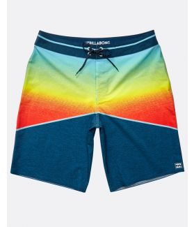 Bañador Billabong North Point Pro