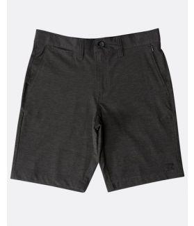 Pantalón Corto Billabong Crossfire Sumergible Asphalt