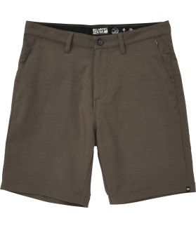 Pantalón Corto Billabong Short Surf Trek Beige