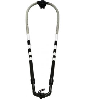 BOTAVARA WINDSURF CARBONO RADZ HAWAII CARBON SLIM WAVE 140-190