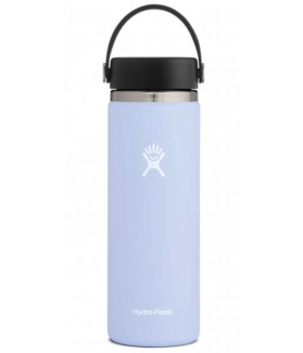 Hydro Flask Wide Mouth 20 Oz (591 Ml) FOG