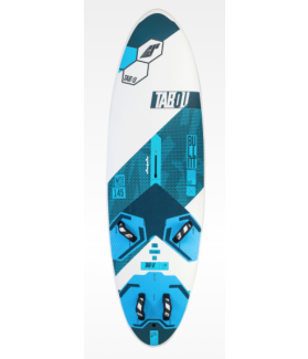 Tabla Windsurf Tabou Bullit 2020 155