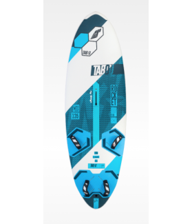 Tabla Windsurf Tabou Rocket Mte  2020 145