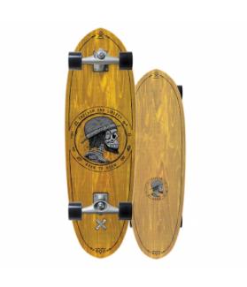 Surf Skate Carver Hobo 32,5 '' CX