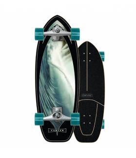Surf Skate Carver Super Snapper 28 '' C7