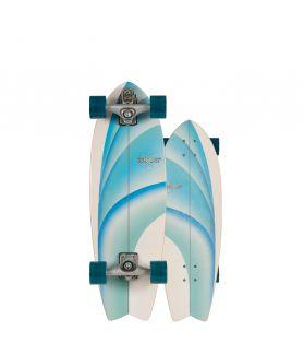 "SURF SKATE CARVER 30"" EMERALD PEAK C7"