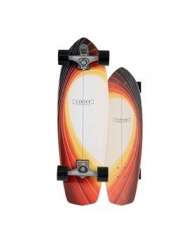 "SURF SKATE CARVER GLASS OFF 32"" Glass Off C7"
