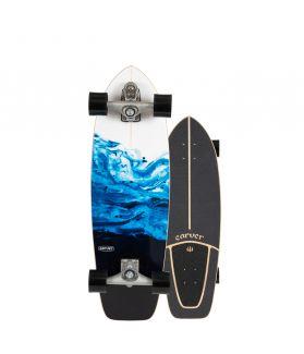 """Surf Skate Resin 31"""" CX"""