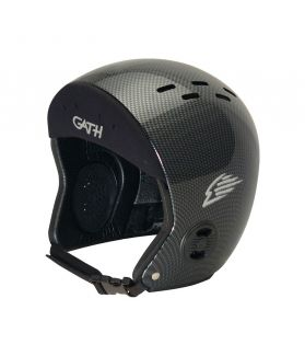 Casco Gath Hat Carbon