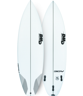 Tabla Surf DHD 3DV 6'3'' FCS II