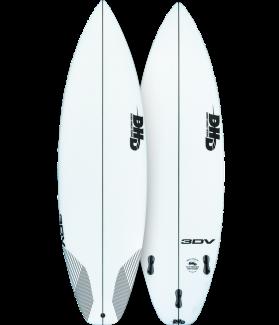 Tabla Surf DHD 3DV 5´11´´ FCS II