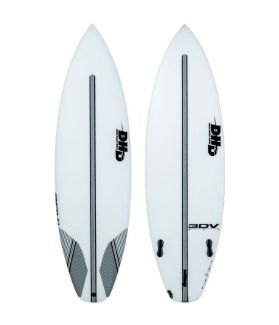 Tabla Surf DHD 3DV EPS (Epoxy) 5´11´´ PRO