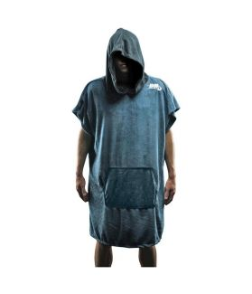 PONCHO TOALLA DHD DRY TOWEL (AZUL)
