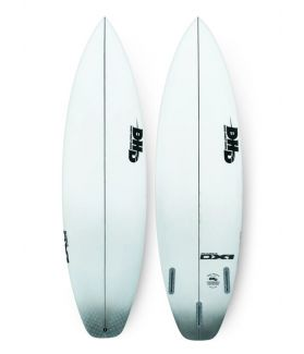 Tabla Surf DHD DX1 Phase 3 5'7'' FCS II