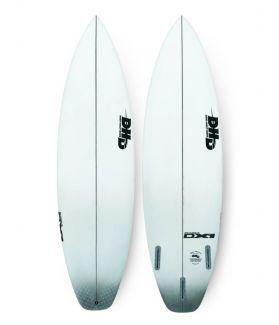 Tabla Surf DHD DX1 Phase 3 5´10´´ WIDE FCS II