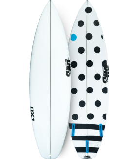 "Tabla Surf DHD DX1 Jack Freestone 6'0"" LTD"