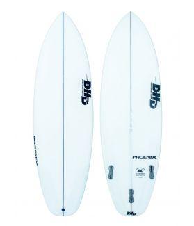 Tabla Surf DHD Phoenix 5´10´´ FCS II