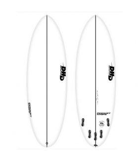 Tabla Surf DHD Pocket Knife 6´4´´ FUTURES
