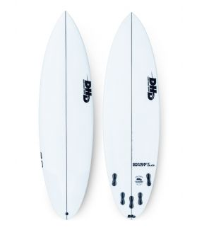 Tabla Surf DHD MF Sweet Spot 3.0 6'6'' PRO FCS II