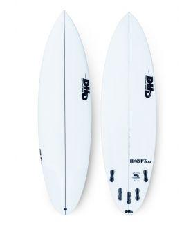 Tabla Surf DHD MF Sweet Spot 3.0 6'0'' FCS II